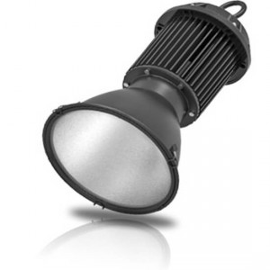 Luminaire suspension Multi-LEDs high bay 120 Watts IP65