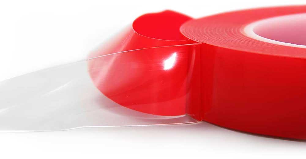 Adhesif 3M scotch transparent