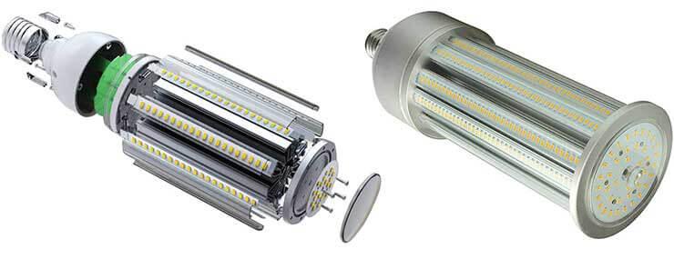 Lampe Altea LED