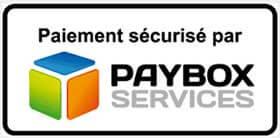 Logo PAYBOX