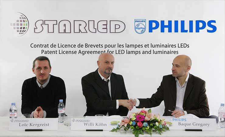 Starled-Philips