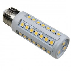 Ampoule 45 LEDs 220 Volts SMD E27 5.8 Watts
