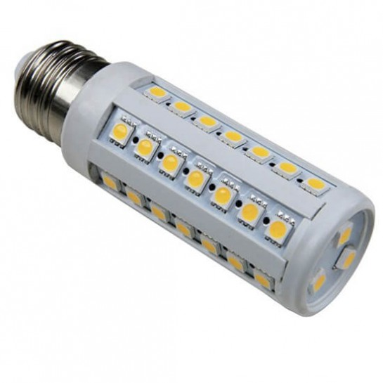 Ampoule 45 LEDs 220 Volts SMD E27 5.8 Watts