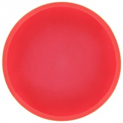 Filtre silicone couleur rouge