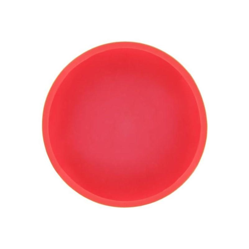 filtre silicone couleur rouge pour ampoule led gu10 ou mr16. Black Bedroom Furniture Sets. Home Design Ideas