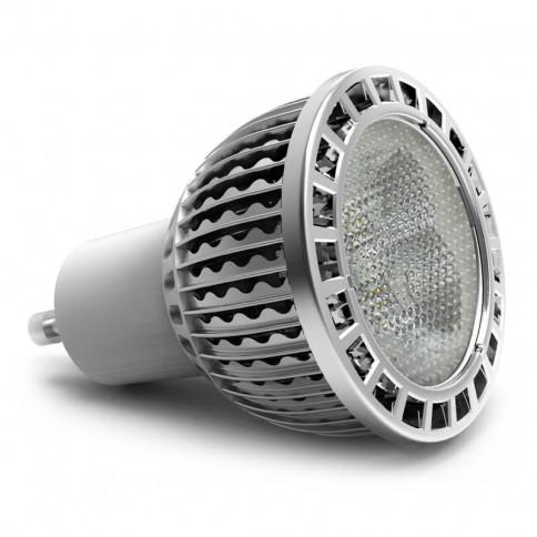Ampoule Efficiency-LED® 3X1 watt LEDs Cree GU10