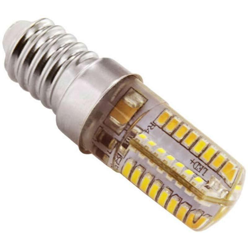 ampoule piccoled culot e14 230 volts 64 led smd type 3014. Black Bedroom Furniture Sets. Home Design Ideas