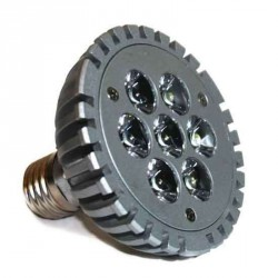 Ampoule 7 leds High power E27