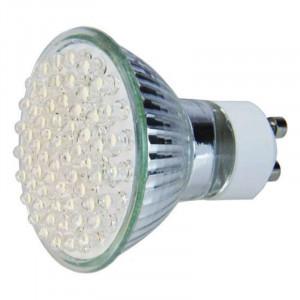 Ampoule 60 leds GU10