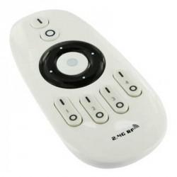 Télécommande Templat LED Dimma-color RF 4 canaux
