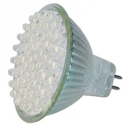 Ampoule 60 leds MR16