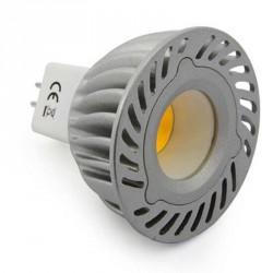 Ampoule Mono leds SMD 265 Lumens MR16