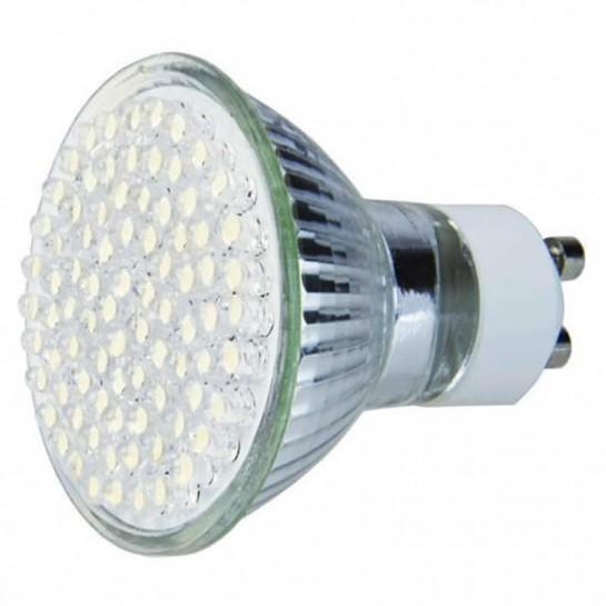 Ampoule 84 LED GU10