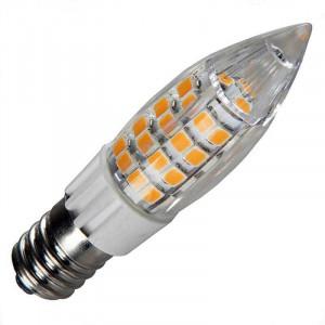 Ampoule LED Flamme 51 LED à culot E14