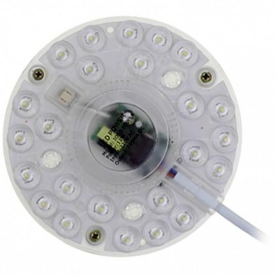 Circline LED 10 Watts avec diffuseur