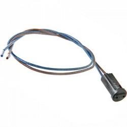Mini culot G4 bakelite pour ampoules LED ou ampoules halogène