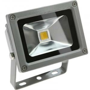 Projecteur Mono LED 10 a 30 volts 10 Watts