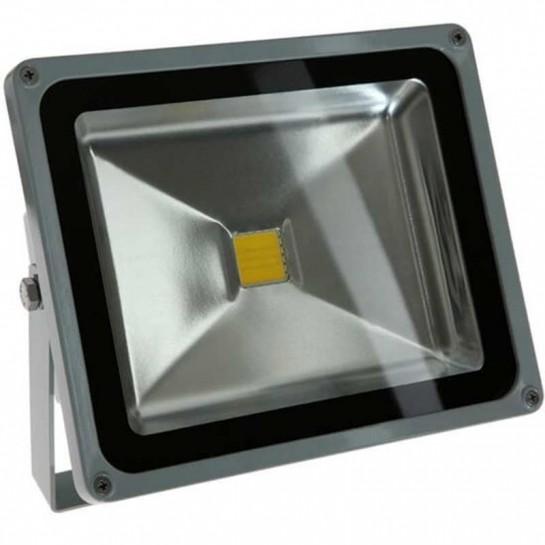 Projecteur Mono LED consommation de 30 Watts