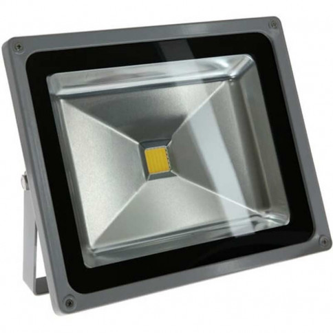 Projecteur Mono LED - SMD - 50 Watts  3500 Lumens