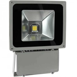 Projecteur Mono LED - SMD - 70 Watts 4900 Lumens