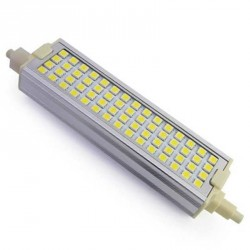 Ampoule R7s 10 watts 60 LED SMD 189mm
