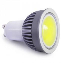 Ampoule Mono led SMD - 452 Lumens GU10