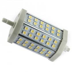Ampoule R7s 36 Leds SMD 118mm