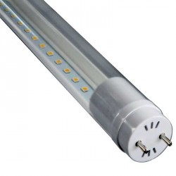 Tube LED Spectra color étanche 25 watts SMD 2835 Longueur 1500 mm