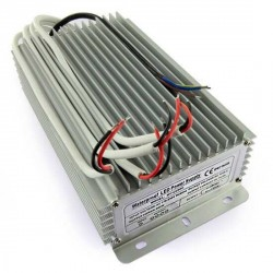 Transformateur 12 volts - 200 watts étanche IP67