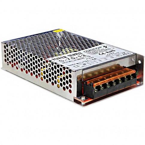 Alimentation LED transformateur 70 watts - 12 Volts