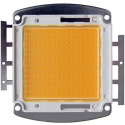 LED Bridgelux Matriciel Chip on board de 200 watts