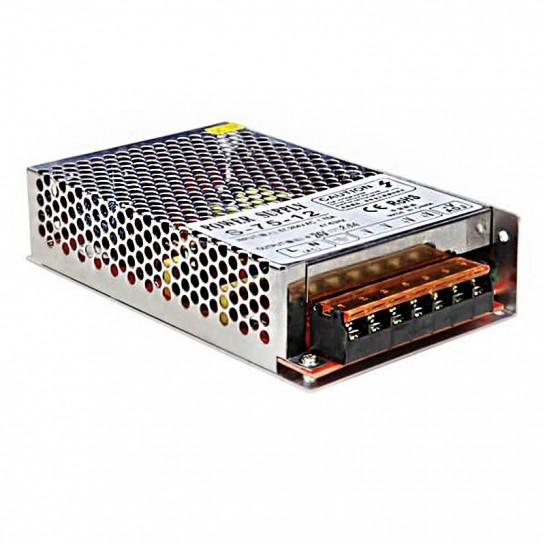 Alimentation LED transformateur 60 watts - 24 Volts
