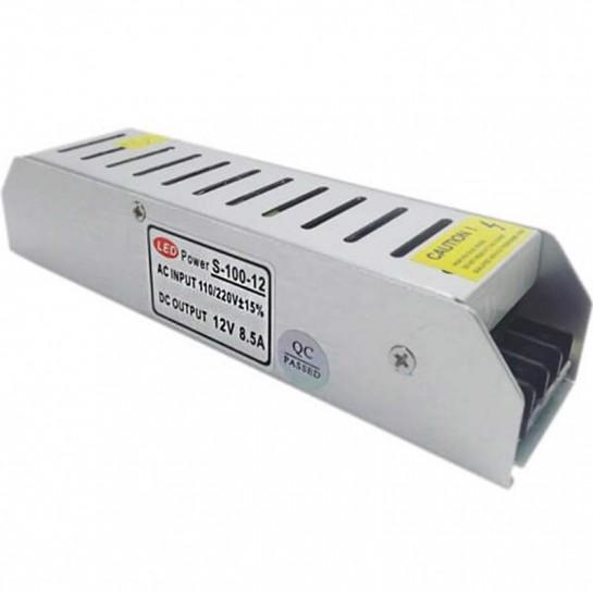 Transformateur 60 watts - 12 Volts