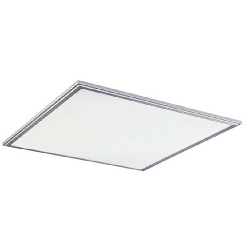 panneau lumineux led poser plat 60 watts 595 x 595 mm. Black Bedroom Furniture Sets. Home Design Ideas