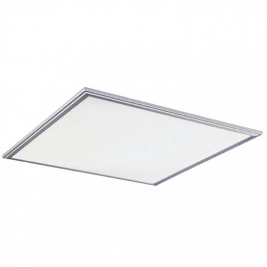 Panneau lumineux LEDs encastré ultra plat 50 watts 600 x 600 mm
