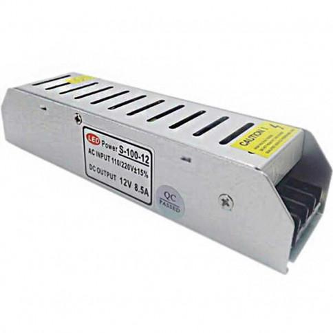 Transformateur 100 watts - 12 Volts