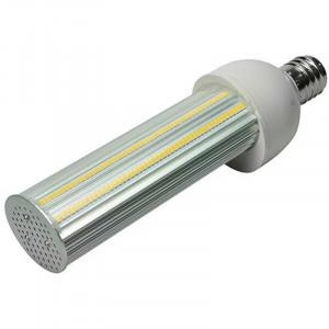 Lampe Altea-LED 75 watts 252 LEDs Samsung SMD 5630 ☼ 180° Culot E40