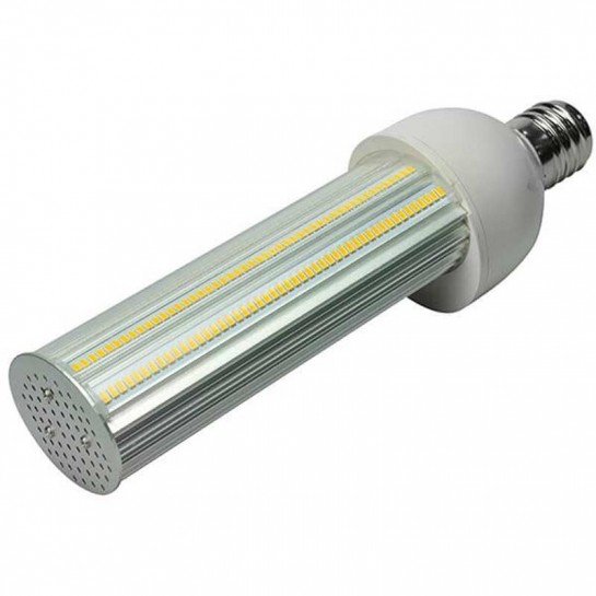 Lampe Altea-LED 75 watts 252 LEDs type SMD 5630 ☼ 180° culot E40