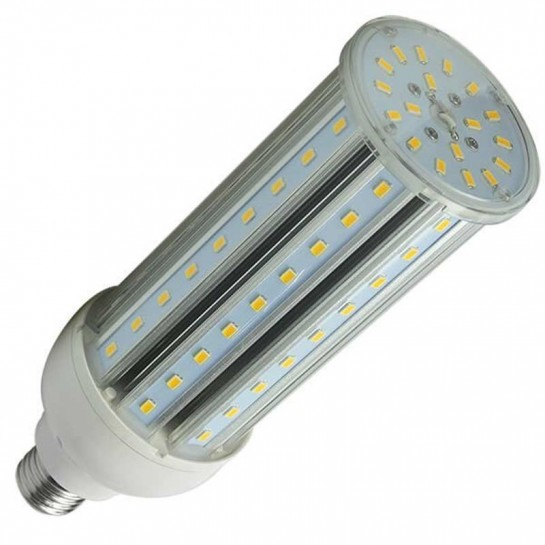 Lampe Altea-LED 28 watts 90 LEDs Samsung SMD 5630 ☼ 360° Culot E27