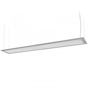 Panneau lumineux LEDs suspendu ultra plat 18W 160 x 600 mm