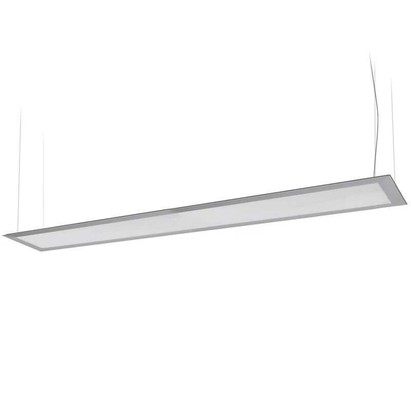 panneau lumineux led suspendu 40 watts 160 x 1200 mm. Black Bedroom Furniture Sets. Home Design Ideas