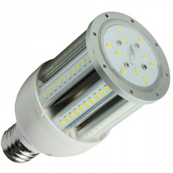 Lampe Altea-LED 27 watts 90 LEDs Samsung SMD 5630 ☼ 360° Culot E40
