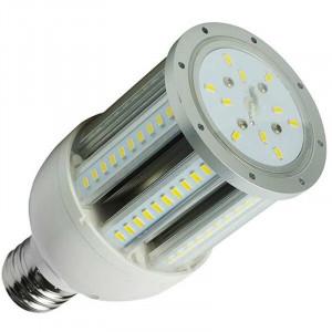 Lampe Altea-LED 27 watts 90 LEDs Samsung SMD 5630 ☼ 360° Culot E40