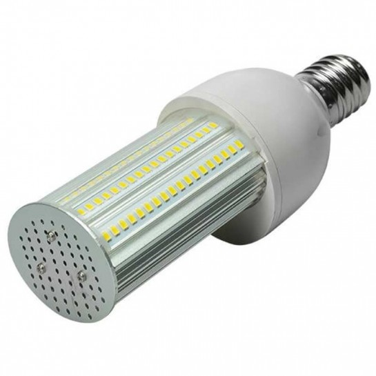 Lampe Altea-LED 27 watts 90 LEDs type SMD 5630 ☼ 180° Culot E40