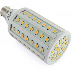 Ampoule 91 LED SMD 220 Volts B22