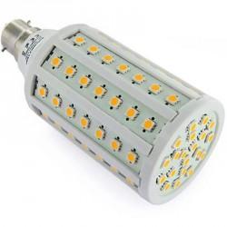 Ampoule 91 LED SMD 220 Volts B22