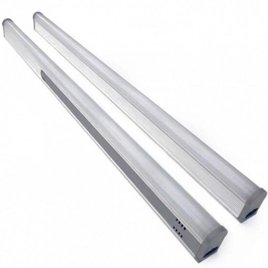 Réglette T5 - 60 LEDs Longueur 58 Cm
