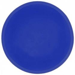 Filtre silicone couleur bleu