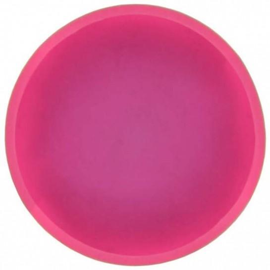 Filtre silicone couleur fuschia