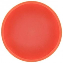 Filtre silicone couleur orange